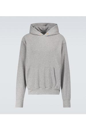 Les Tien Men Hoodies - Cotton hooded sweatshirt