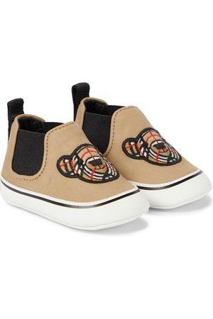 Burberry Baby Thomas Bear sneakers