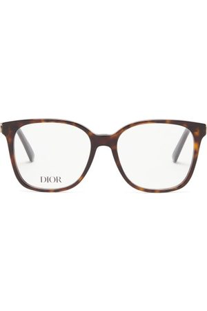 Dior Women Sunglasses - 30montaignemini Round Acetate Glasses - Womens