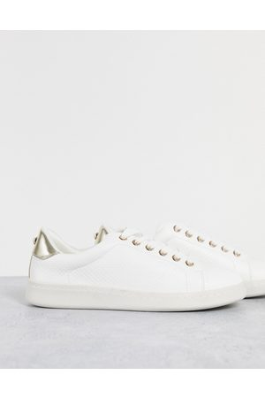 Miss KG Kori lace-up sneakers in