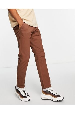 New Look Men Chinos - Slim chinos in