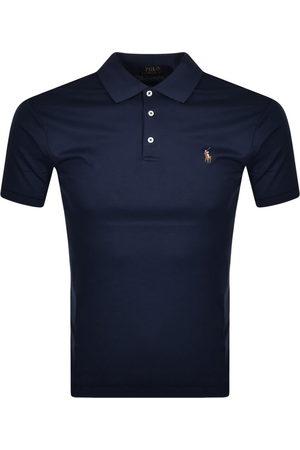 Ralph Lauren Men Polo Shirts - Slim Fit Polo T Shirt