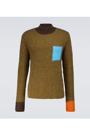 Jacquemus La Maille Merano sweater