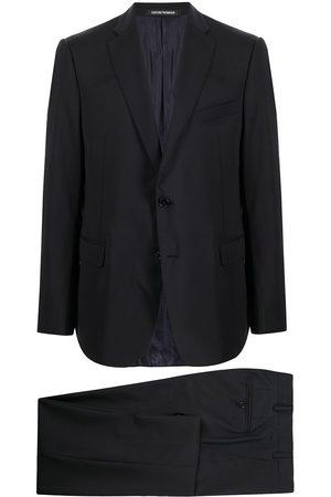 Emporio Armani Two-piece slim fit suit