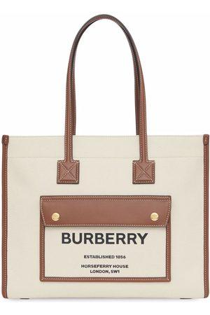 Burberry Small Freya tote bag