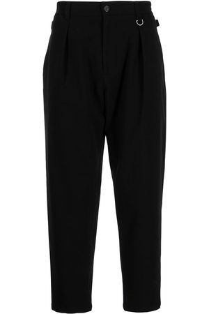 SONGZIO Formal Pants - Tailored tapered trousers