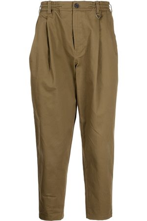 SONGZIO Formal Pants - Wide tailored trousers