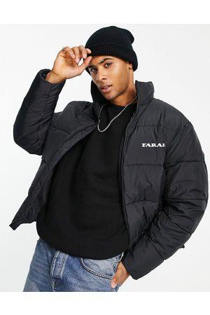 Farah Dwight puffer jacket in