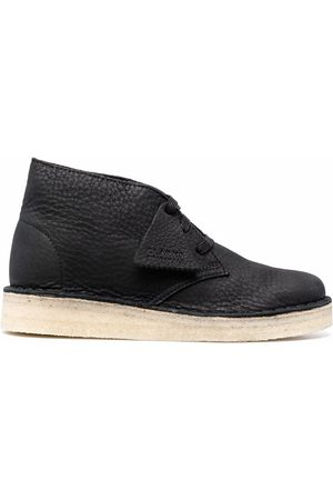 Clarks Women Lace-up Boots - Ankle lace-up boots