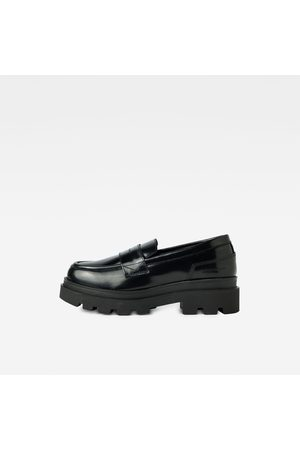 G-Star Naval Box Leather Loafer