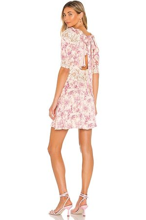 Free People Lucie Mini in .