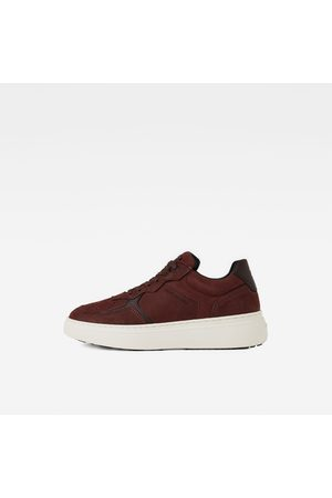 G-Star Women Sneakers - Lash Nubuck Sneakers