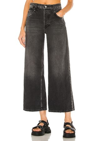 Free People Chalet Straight Leg in .