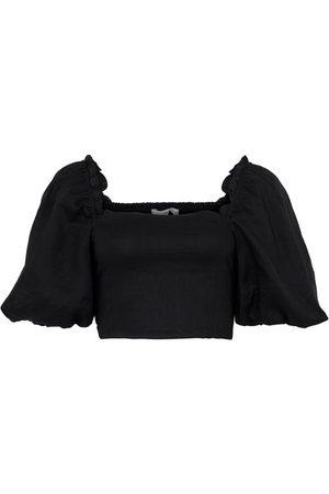 FAITHFULL THE BRAND Women Shirts - Barnette top
