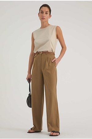 WITCHERY Pocket Detail Trouser