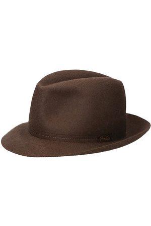 Borsalino Men Hats - Traveller Medium Brim Hat