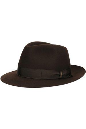 Borsalino Men Hats - Federico Superior Quality Felt