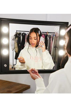 Polo Ralph Lauren X ASOS exclusive collab logo hoodie in cream-White