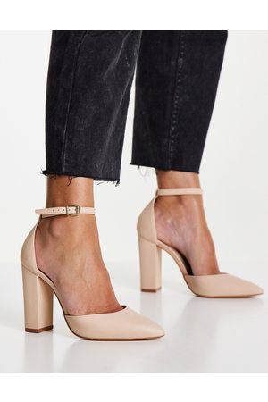 Aldo Susan heeled shoes in -Neutral