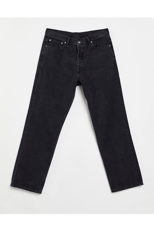 Dr Denim Dash straight jeans in washed