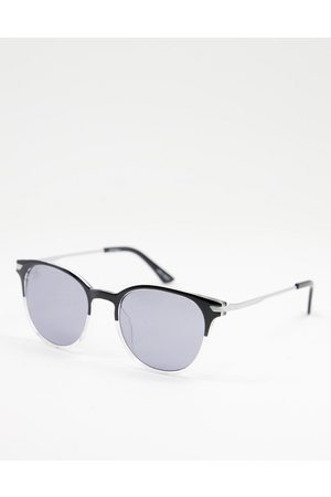 Jeepers Peepers Sunglasses - Unisex round sunglasses in