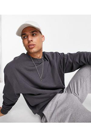 ASOS Oversized sweatshirt in 2 pack