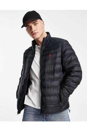 Polo Ralph Lauren Men Winter Jackets - Terra recycled nylon puffer jacket in