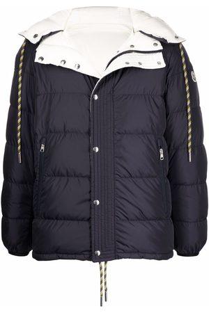 Moncler Etievant reversible padded jacket