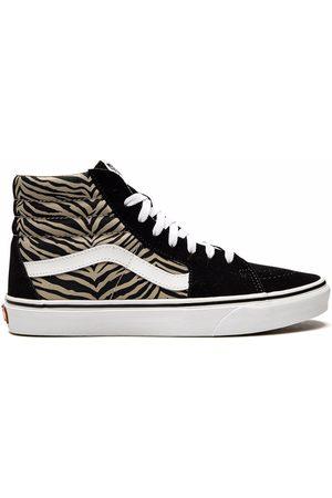 Vans Safari Multi Sk8-Hi sneakers