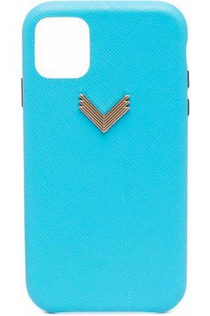 Manokhi Logo-plaque iPhone 11 case