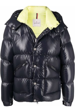 Moncler Coutard padded jacket