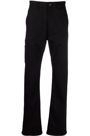 Alexander Mcqueen Denim Jeans- Man- 46