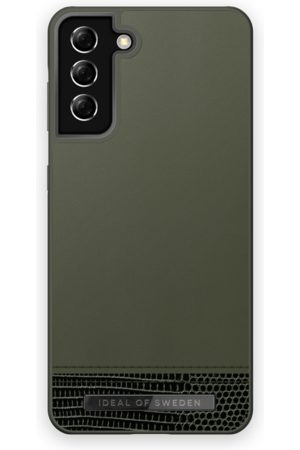 IDEAL OF SWEDEN Phone Cases - Atelier Case Galaxy S21 Plus Metal Woods
