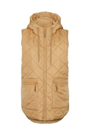 Ilse Jacobsen Women Winter Jackets - Light Padded Gilet 10 AERIAL04 237