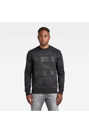G-Star Tape AOP Sweater