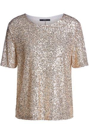 SET Women Shirts - Set Sequin Top