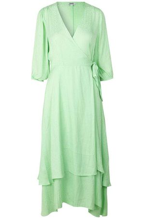 mbyM Women Midi Dresses - Bibbi Dress