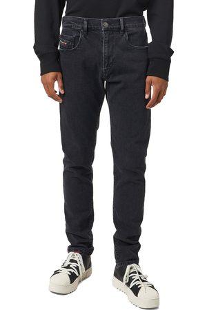 Diesel Men Tapered - D-Strukt 9A14 Tapered Jeans