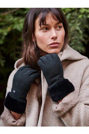 Emu Women Gloves - Apollo Bay Sheepskin Gloves W9405