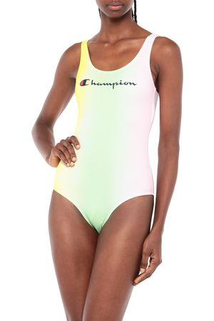 Champion Women Swimsuits - One-piece swimsuits