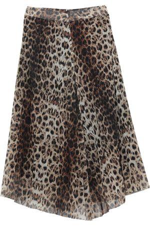 CAFèNOIR Midi skirts