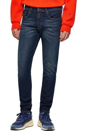 Diesel D-Strukt 9HN Slim Fit Jeans