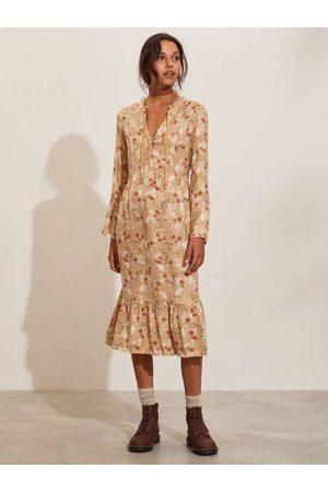 Odd Molly Women Maxi Dresses - Tiffany Long Dress
