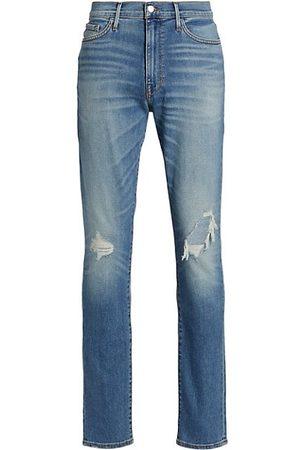 Joes Jeans Men Slim - Dean 2009 DIstressed Jeans