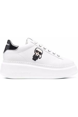 Karl Lagerfeld Women Sneakers - Anakapri Karl sneakers