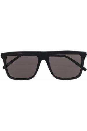 Saint Laurent Eyewear Sunglasses - 495 square-frame sunglasses
