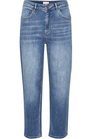 Part Two Women Jeans - Hela Jeans in Light Denim 30305848 26