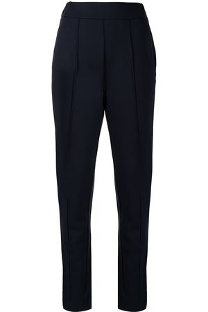 Emporio Armani Logo print trousers