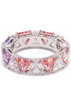 Swarovski Women Rings - Millenia cocktail ring