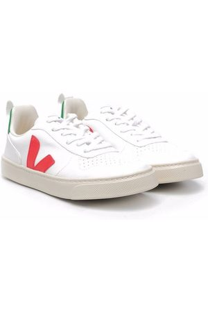 Veja Boys Sneakers - Campo low-top sneakers